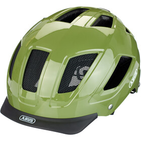 ABUS Hyban 2.0 Helm, jade green